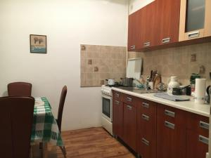 Radu Apartment, Appartamenti  Braşov - big - 6
