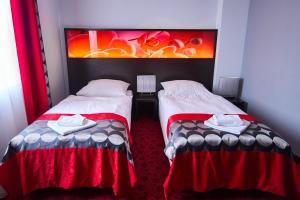 Hotel Zimowit