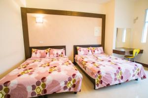 Beike Hua Homestay, Privatzimmer  Taitung City - big - 21