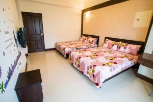 Beike Hua Homestay, Privatzimmer  Taitung City - big - 12