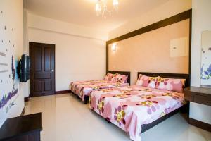 Beike Hua Homestay, Privatzimmer  Taitung City - big - 11