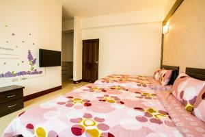 Beike Hua Homestay, Privatzimmer  Taitung City - big - 7