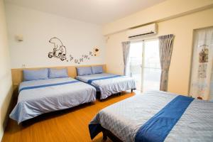 Beike Hua Homestay, Privatzimmer  Taitung City - big - 6