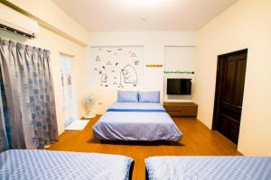 Beike Hua Homestay, Privatzimmer  Taitung City - big - 4