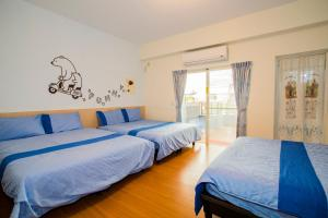 Beike Hua Homestay, Privatzimmer  Taitung City - big - 20