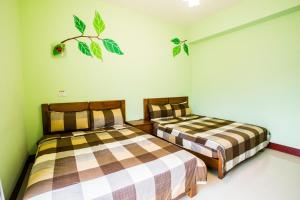 Beike Hua Homestay, Privatzimmer  Taitung City - big - 19