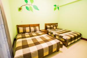 Beike Hua Homestay, Privatzimmer  Taitung City - big - 17