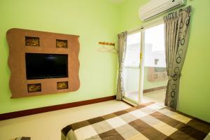 Beike Hua Homestay, Privatzimmer  Taitung City - big - 14
