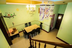 Beike Hua Homestay, Privatzimmer  Taitung City - big - 26
