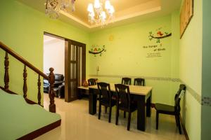 Beike Hua Homestay, Privatzimmer  Taitung City - big - 27
