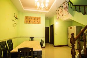 Beike Hua Homestay, Privatzimmer  Taitung City - big - 28