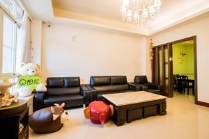 Beike Hua Homestay, Privatzimmer  Taitung City - big - 29