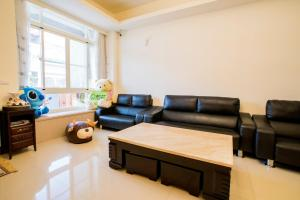 Beike Hua Homestay, Privatzimmer  Taitung City - big - 31