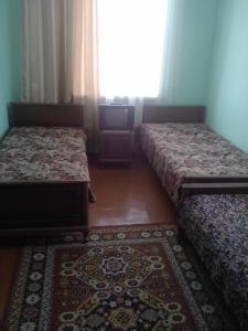 Guest House Rayskiy Ugolok