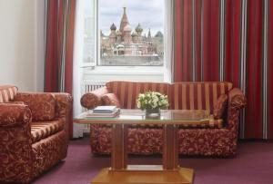 Отель Балчуг Кемпински - фото 12