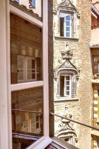 Appartement Croix Baragnon - Apartment - Toulouse