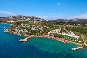 Тургутрейс - Kadkale Resort All Inclusive