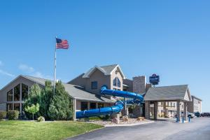 obrázek - AmericInn Lodge & Suites Rapid City
