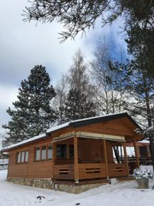 Holiday home Amina - фото 11