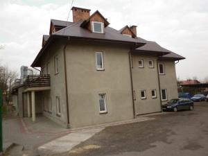 Dom Noclegowy Krzemienica