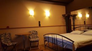 Hospitality Centrum- River