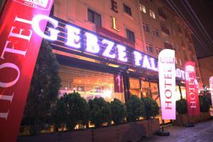obrázek - Gebze Palas Hotel