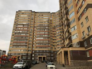 Apartment Kolpakova 29
