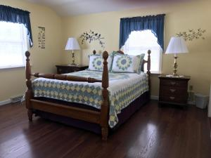 Baladerry Inn, Bed & Breakfasts  Gettysburg - big - 5