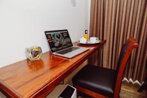Hotel Jaya Machupicchu, Hotely  Machu Picchu - big - 17