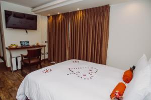 Hotel Jaya Machupicchu, Hotely  Machu Picchu - big - 24