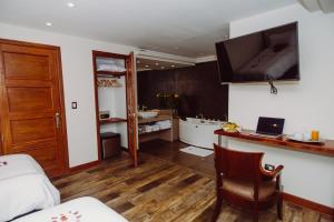 Hotel Jaya Machupicchu, Hotely  Machu Picchu - big - 22