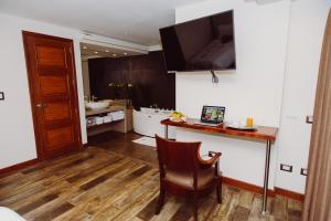 Hotel Jaya Machupicchu, Hotely  Machu Picchu - big - 21