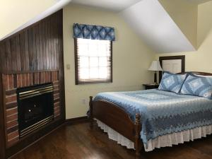Baladerry Inn, Bed & Breakfasts  Gettysburg - big - 2