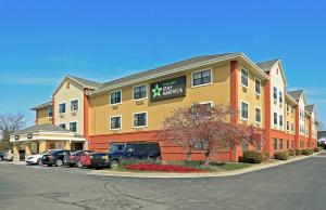 obrázek - Extended Stay America - Detroit - Sterling Heights
