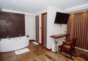 Hotel Jaya Machupicchu, Hotely  Machu Picchu - big - 73