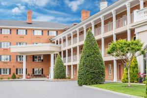 obrázek - Days Inn Williamsburg Historic Area