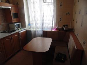 Apartment on Pervomayskiy prospekt 60