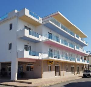 Hotel Lykeon