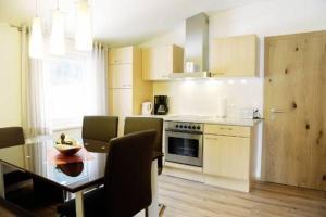 Apartment Dreier