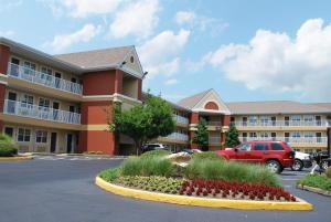obrázek - Extended Stay America - St. Louis - Westport - East Lackland Rd.