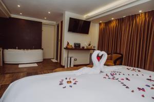 Hotel Jaya Machupicchu, Hotely  Machu Picchu - big - 62