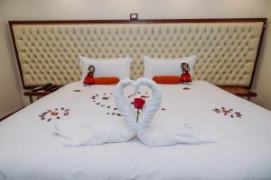 Hotel Jaya Machupicchu, Hotely  Machu Picchu - big - 61