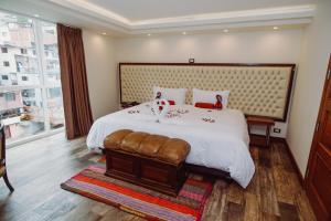 Hotel Jaya Machupicchu, Hotely  Machu Picchu - big - 60