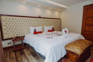 Hotel Jaya Machupicchu, Hotely  Machu Picchu - big - 57