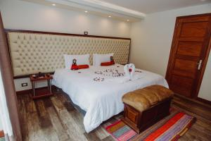 Hotel Jaya Machupicchu, Hotely  Machu Picchu - big - 54