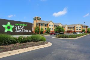 obrázek - Extended Stay America - Springfield - South
