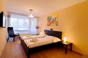 Flatprovider - Benny Apartment