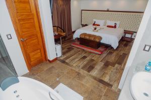 Hotel Jaya Machupicchu, Hotely  Machu Picchu - big - 44