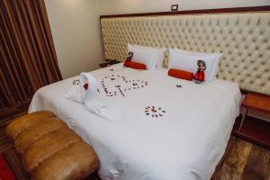Hotel Jaya Machupicchu, Hotely  Machu Picchu - big - 35