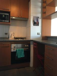 Departamento Providencia, Appartamenti  Santiago - big - 6
